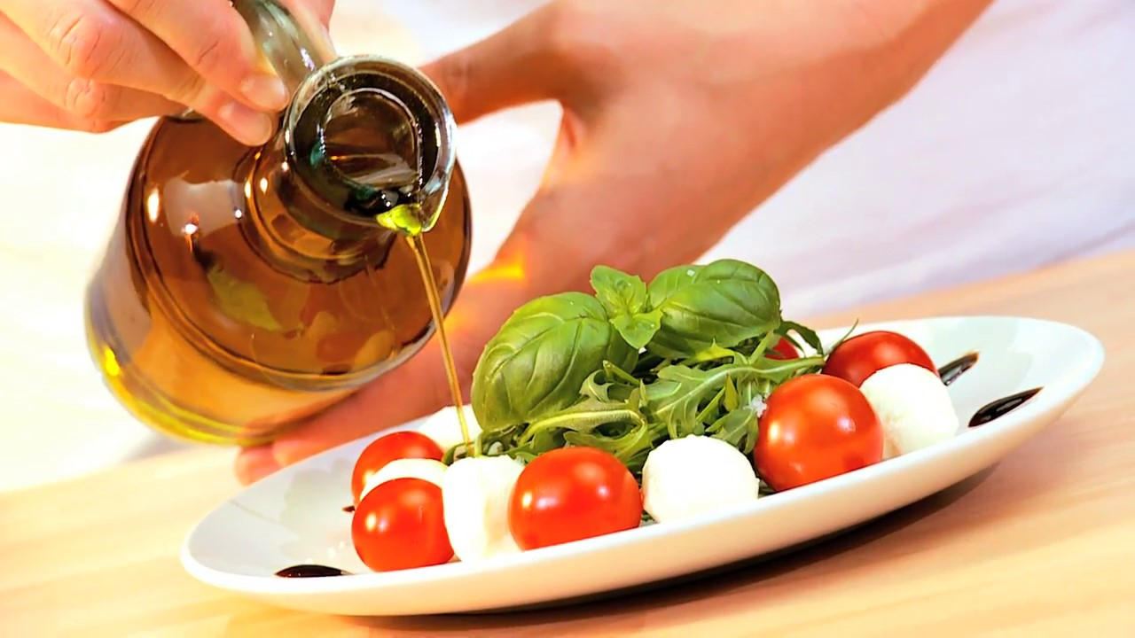 Olive oil weight loss