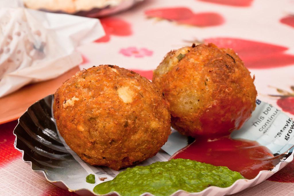 Potato McNugget Croquettes