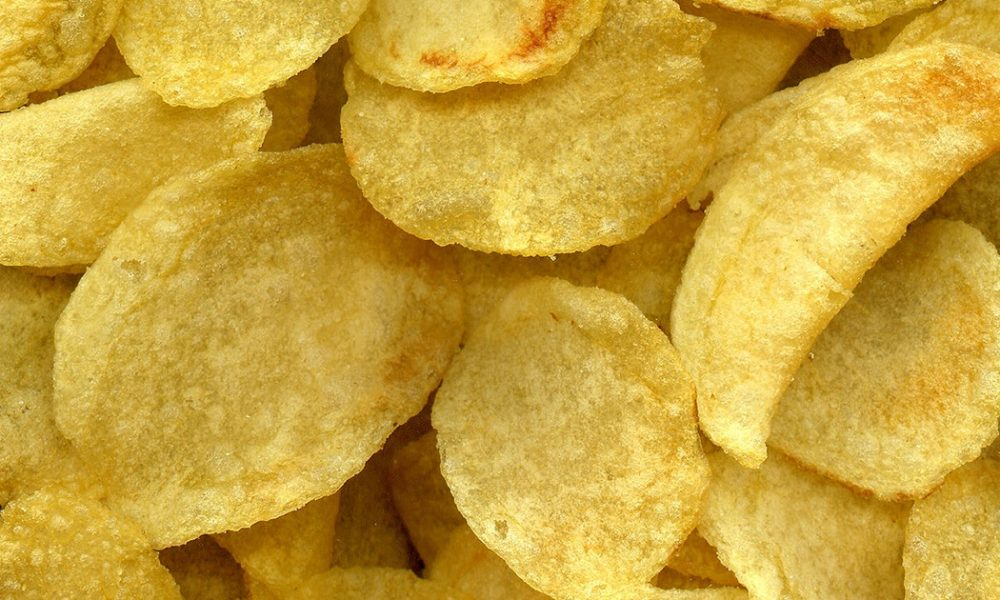 10 Chip Brands Ranked From Worst To Best