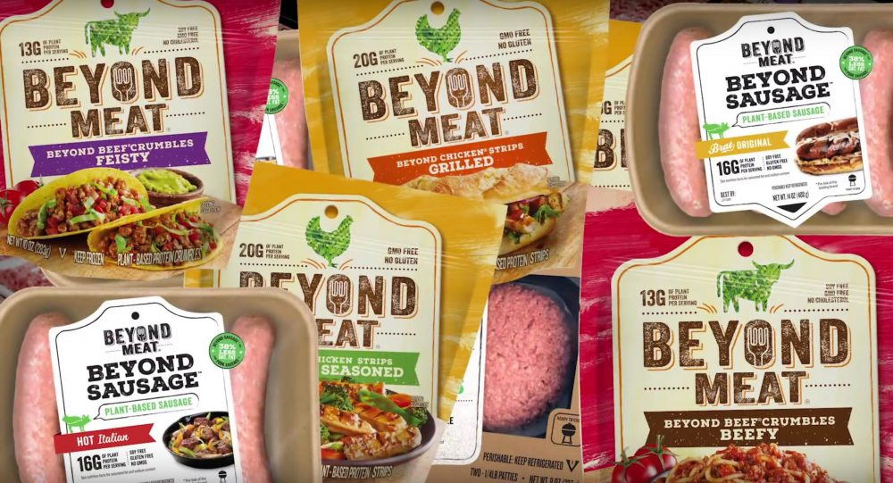 Top 10 Untold Truths of the Beyond Burger