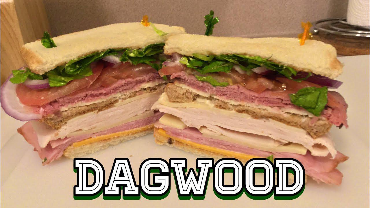 dagwood challenge