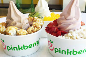 Pinkberry – Free FROYO