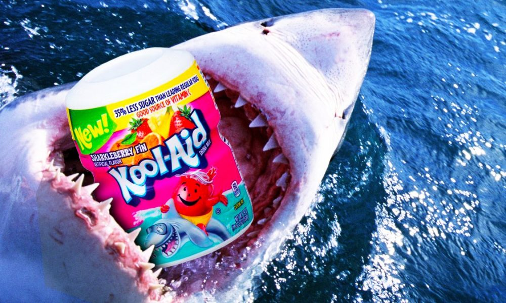 20 Kool-Aid Flavors You Won't Believe Exist