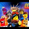 happy meal toys lego movie