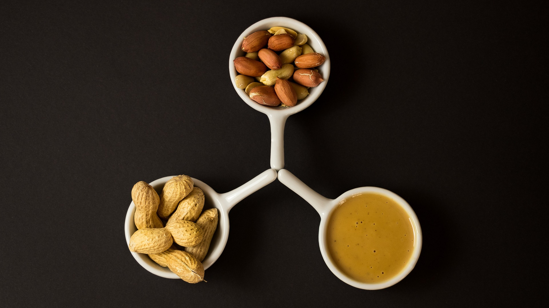 Food Protein Healthy Peanut Butter Snack
