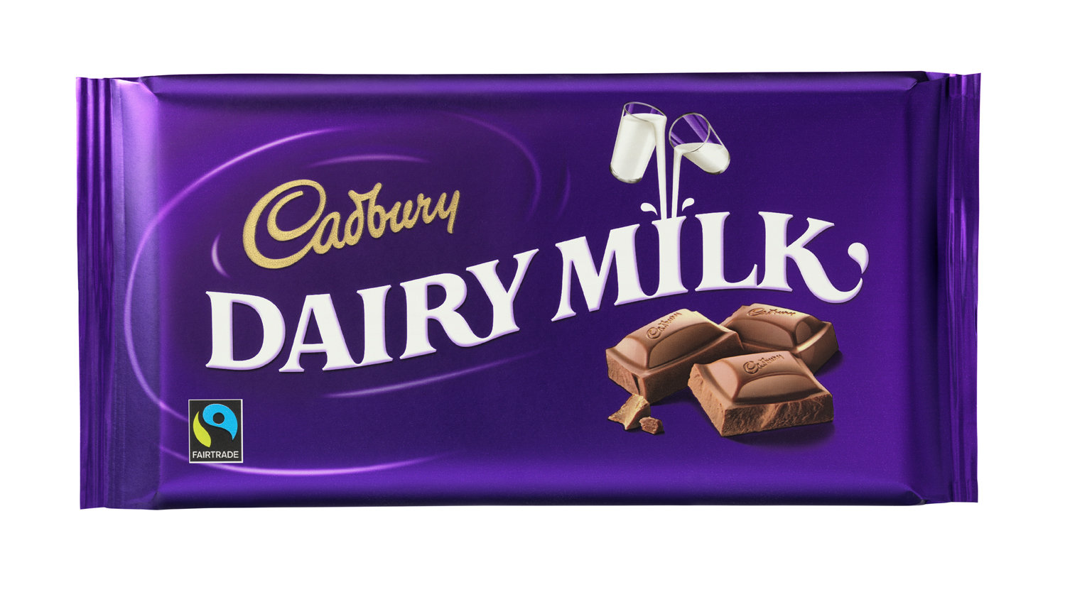 Cadbury Dairy Milk Chocolate Bar