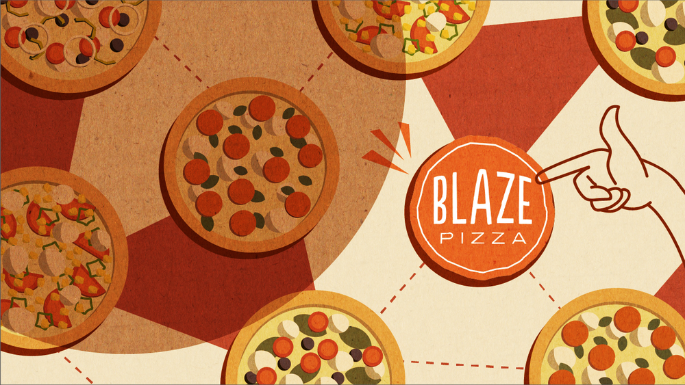 Top 10 Untold Truths of Blaze Pizza
