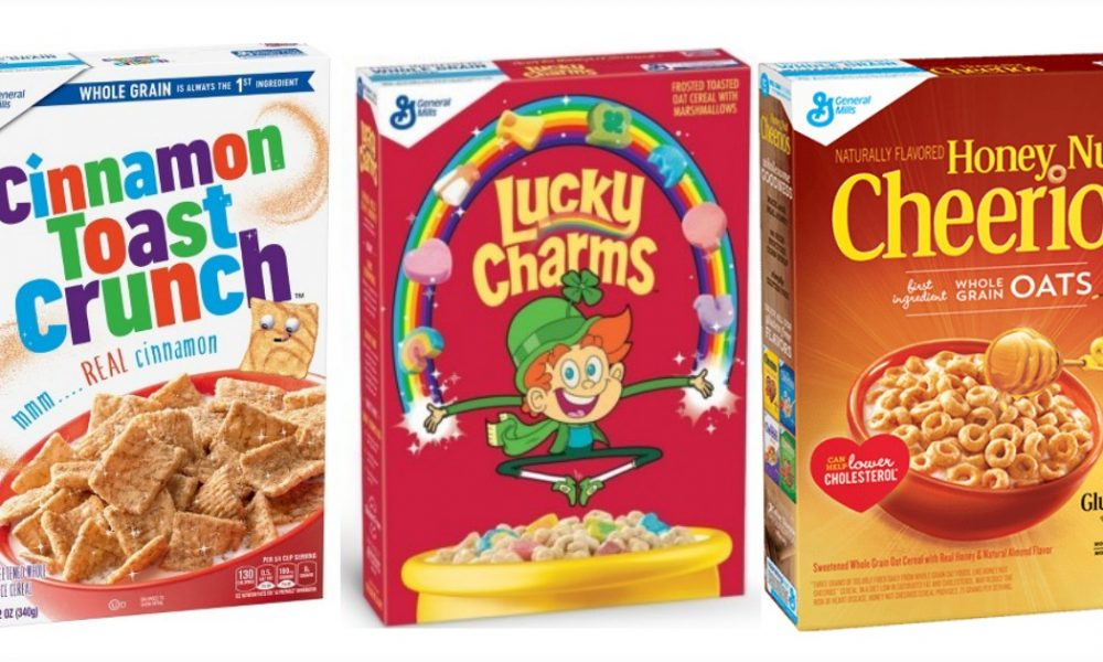 10 Untold Truths About Your Favorite Cereal