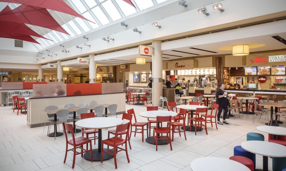 10 Food Courts In America You Wish Were Close To You