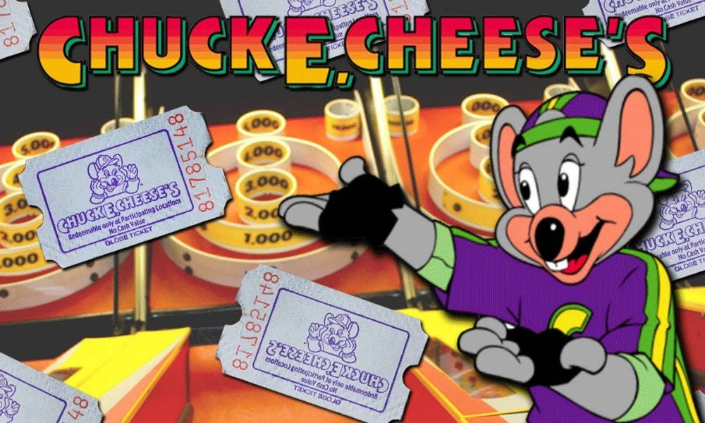 Top 10 Untold Truths of Chuck E. Cheese's Decline (What Happened?)