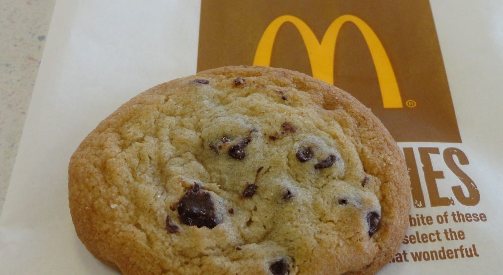 10 Fast Food Desserts That Make Their Food Even Better