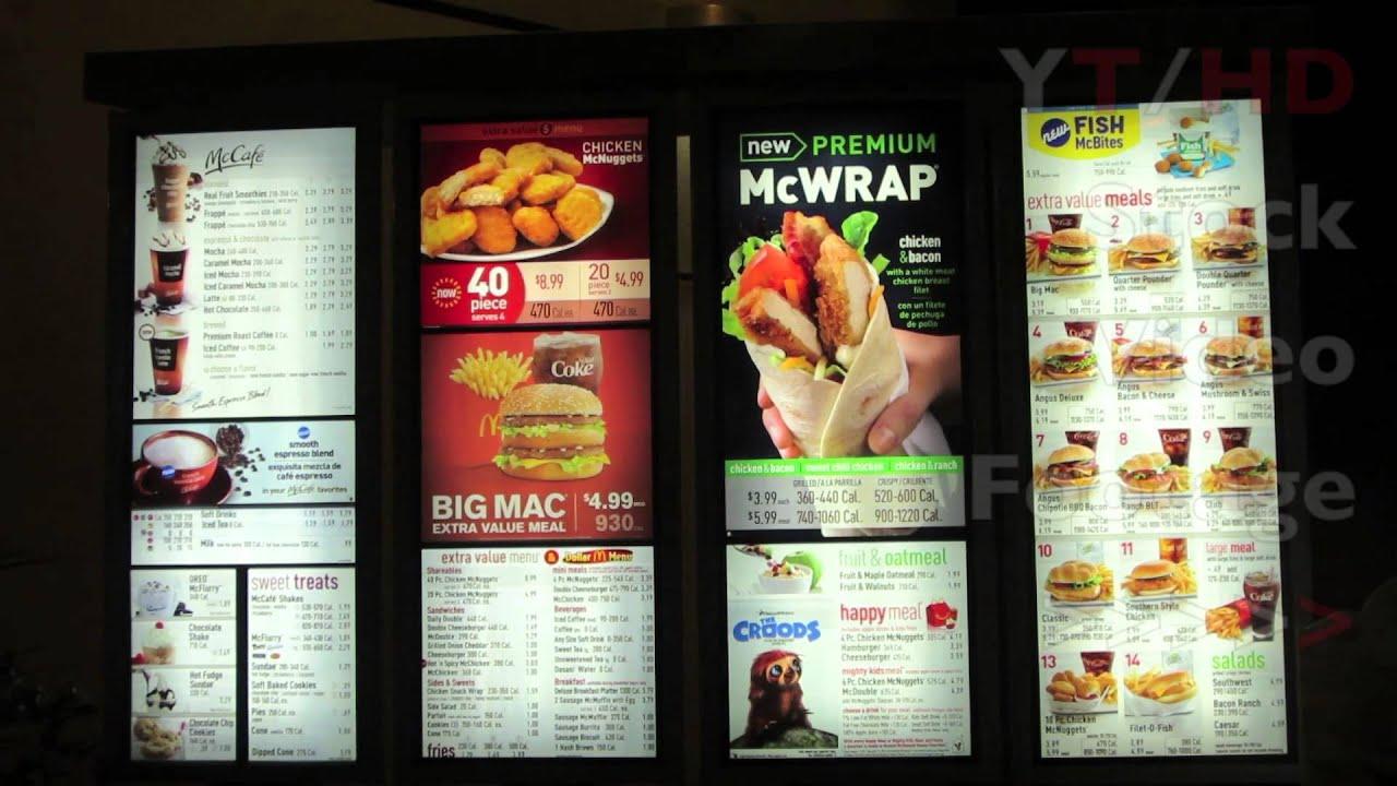 mcdonald's-drive-thru-menu