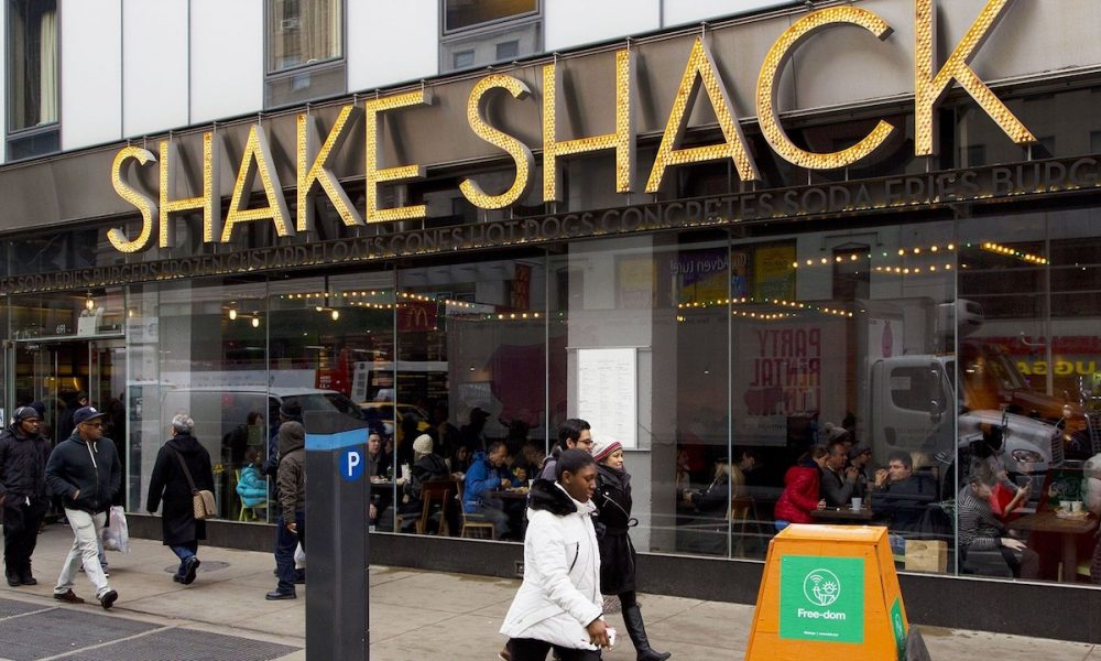 Top 10 Untold Truths Of Shake Shack