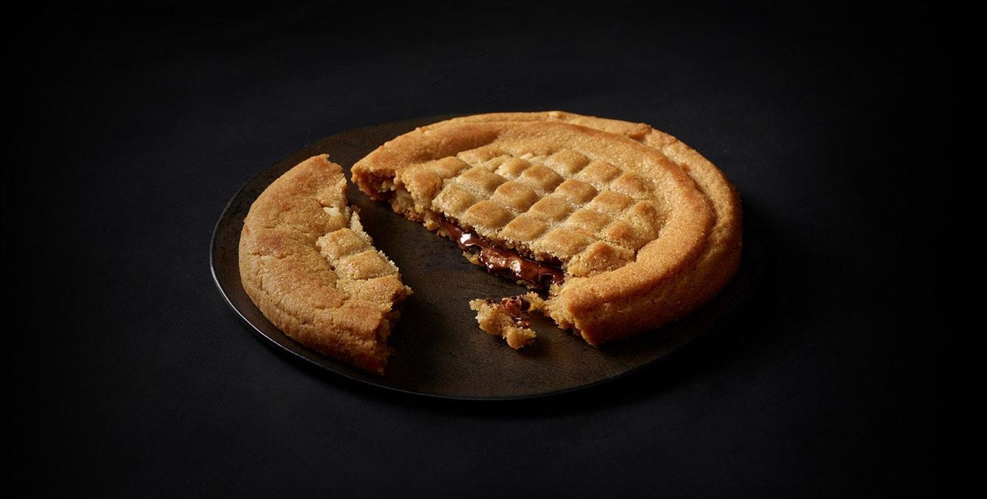 starbucks peanut butter cookie