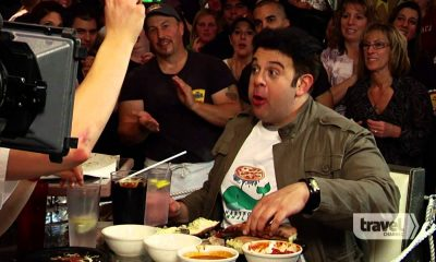 stuffed pizza challenge man v food
