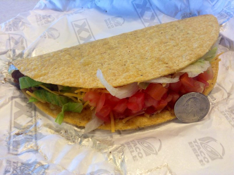 10 Taco Bell Hacks You Need to Try ASAP!