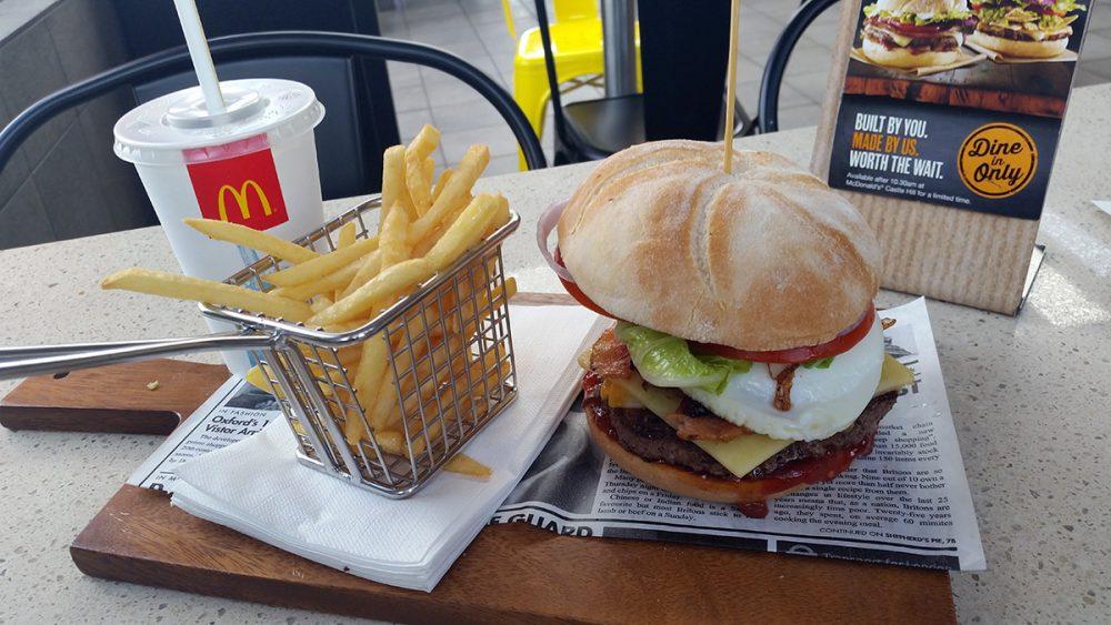McD Meal