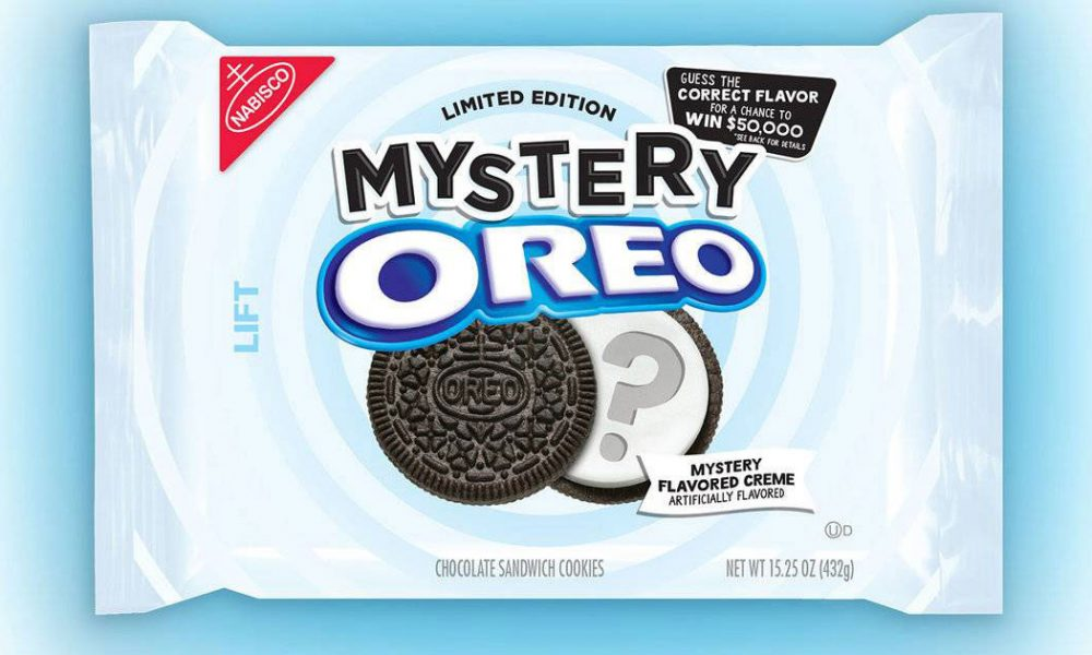 10 Oreo Products That Will Blow Your Mind