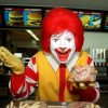 Ronald McDonald actors follow a script