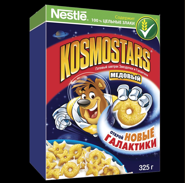 Kosmostars Cereal