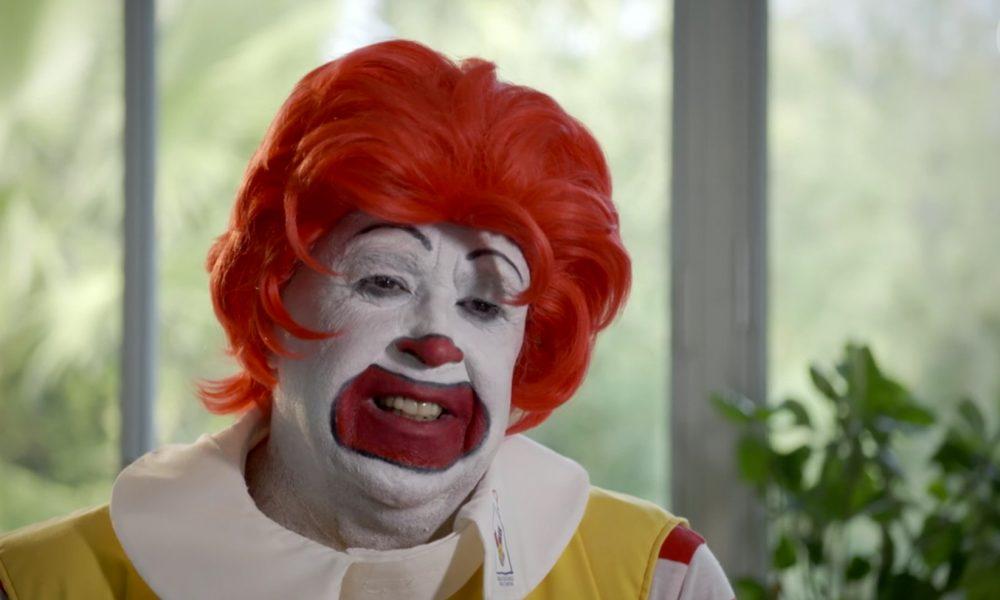 Top 10 McDonald's Menu Item Fails