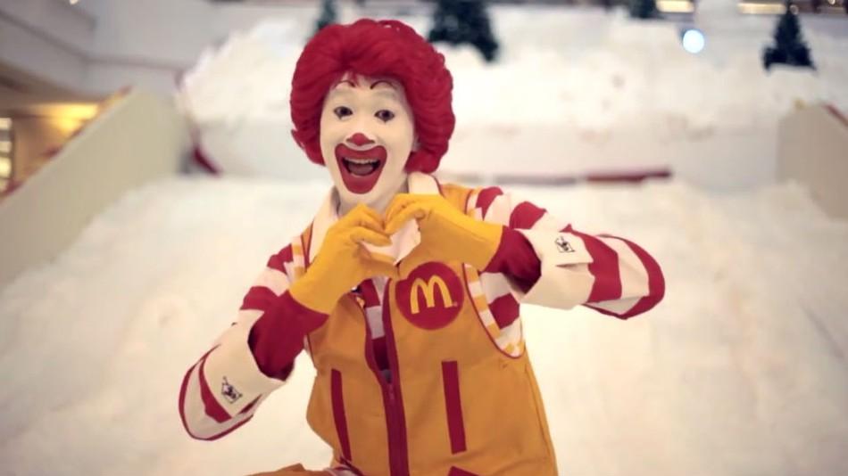 Ronald McDonald Authority