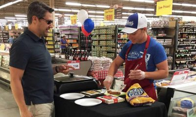 Unlimited Costco free samples