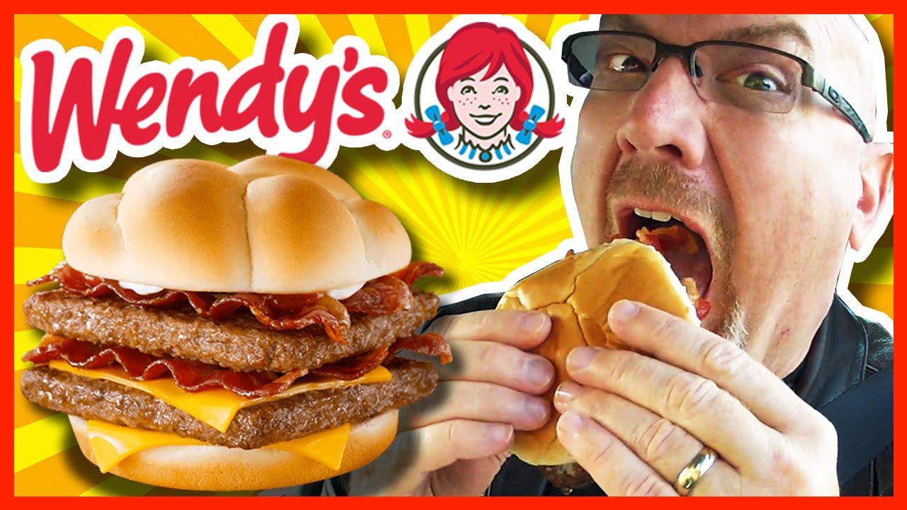 Baconator-Sandwich-Wendy's