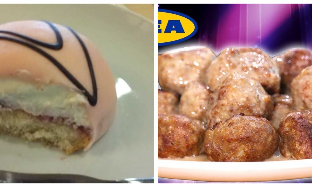 10 Foods That Will Make You Shop At IKEA Everyday!