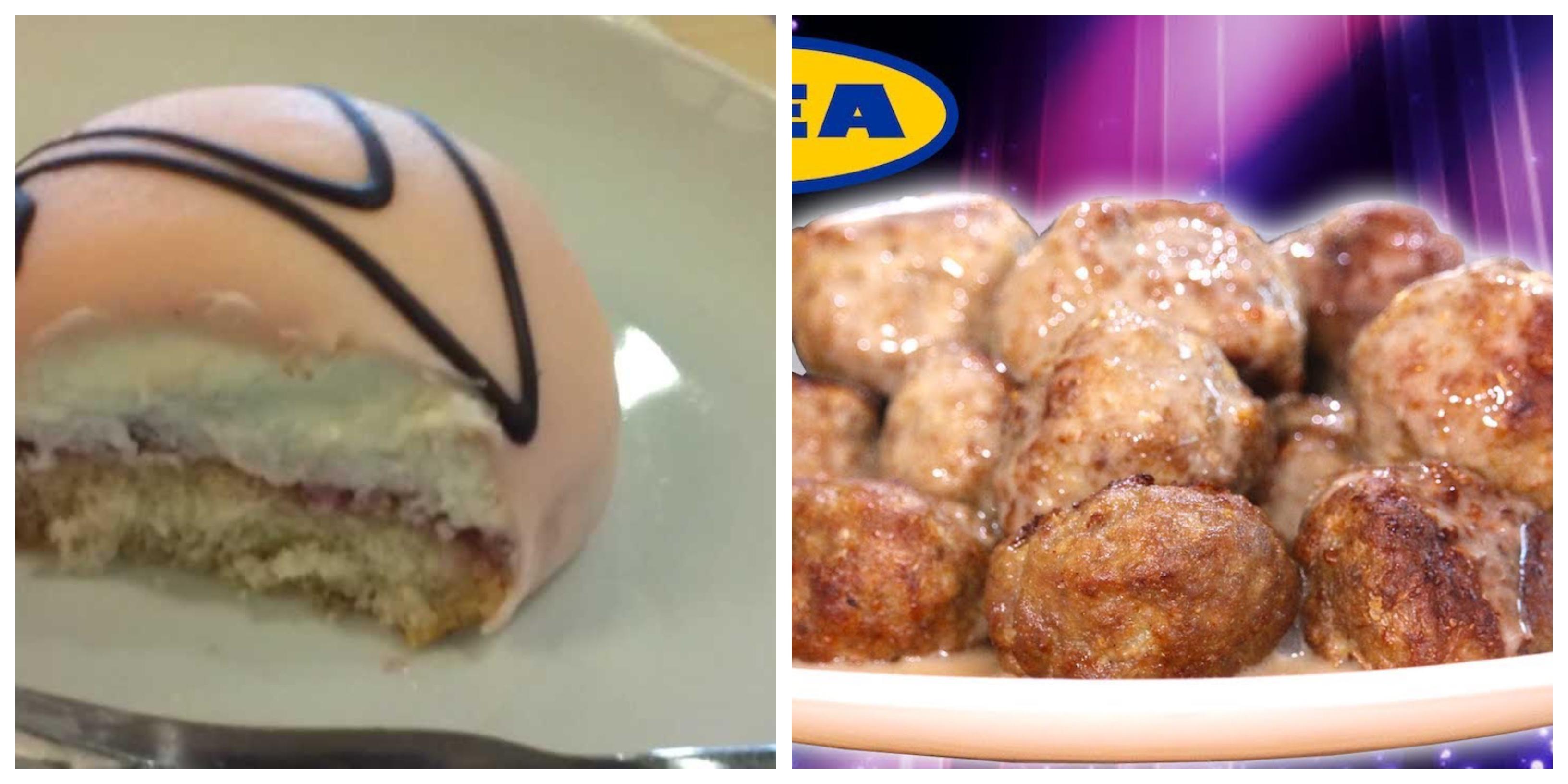 IKEA Food Favorites