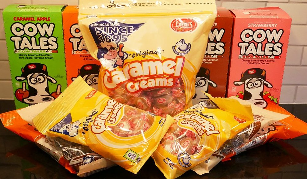 10 Candies That You Forgot Still Exist!