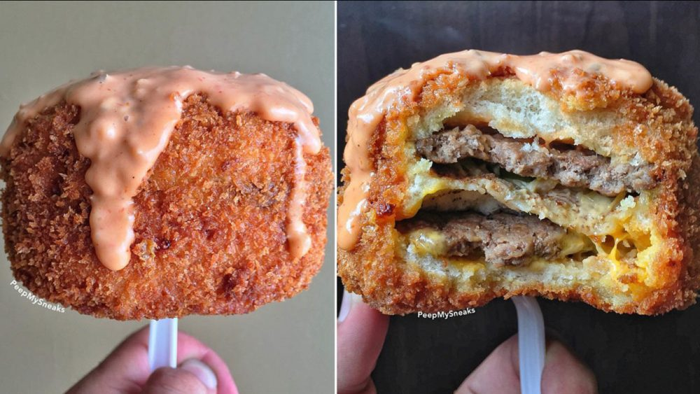 10 Fast Foods You Need To Try At Least Once In Your Life