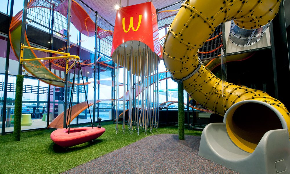 10 Reasons Why McDonald's Is So Popular (Besides The Big Mac)