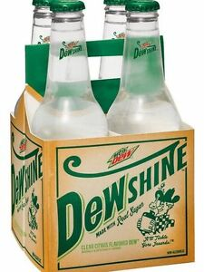 Mountain Dew Shine