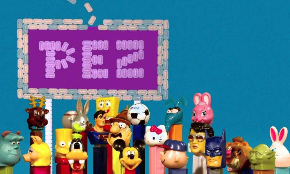 10 Things You Didn't know about Pez