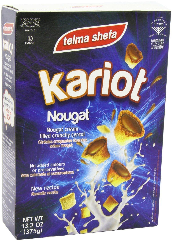 Telma_Kariot_Puff_Cereal_Nougat_375gr