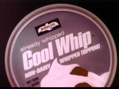 cool whip history