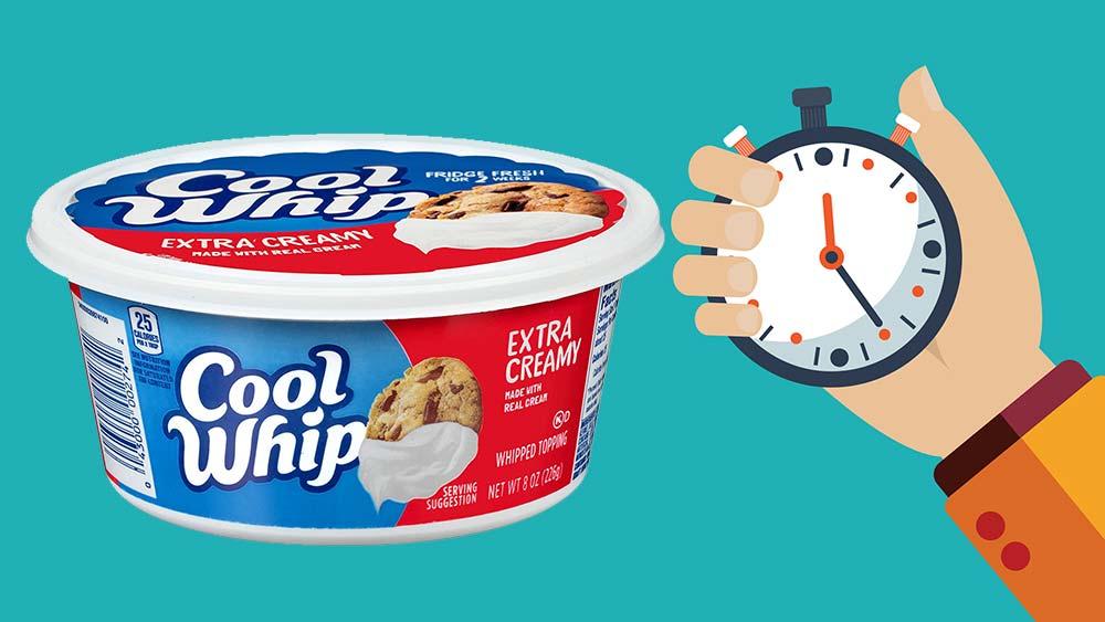 cool whip time saver