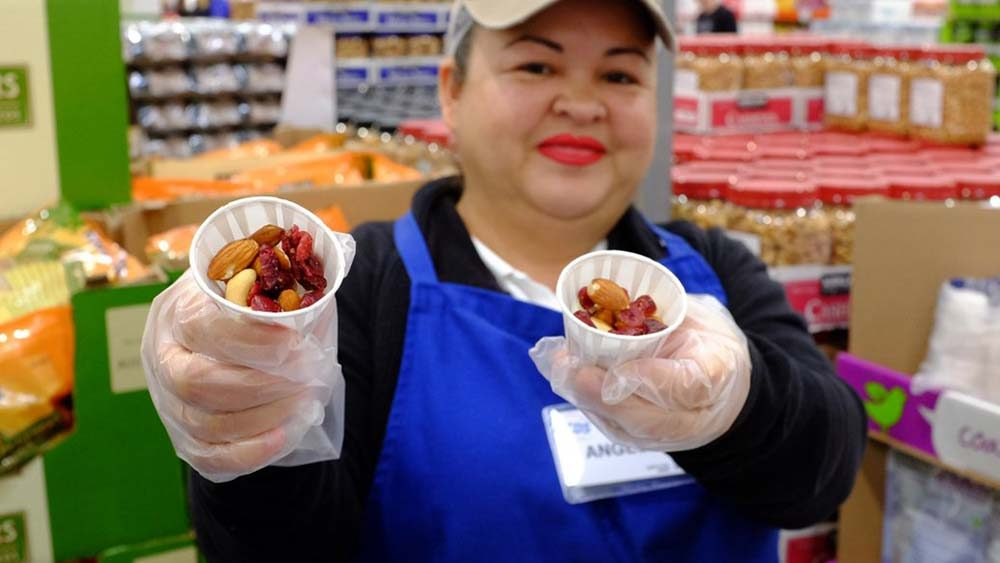 10 Things You Never Realized About Costco's Free Food Samples