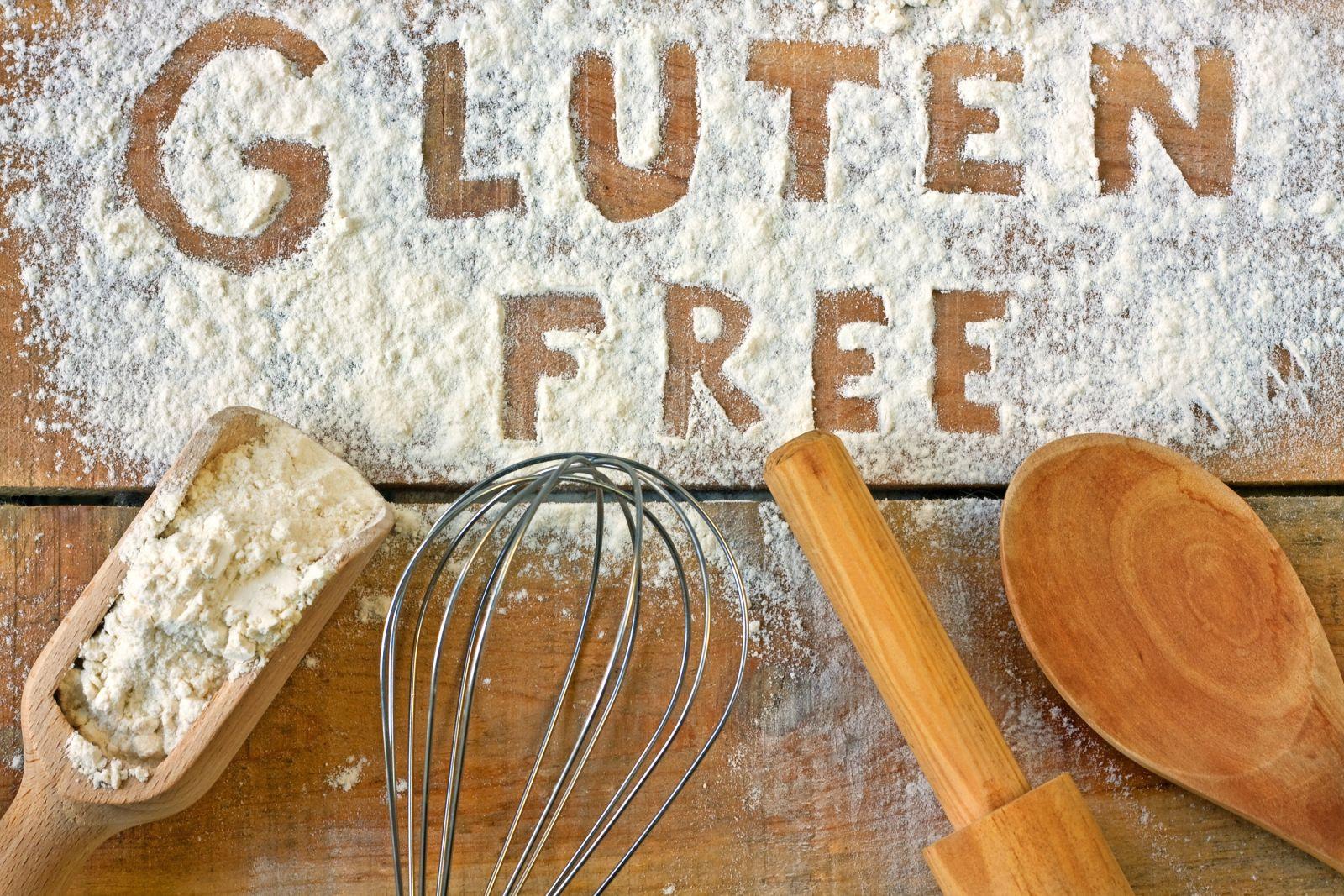 gluten free improve your health