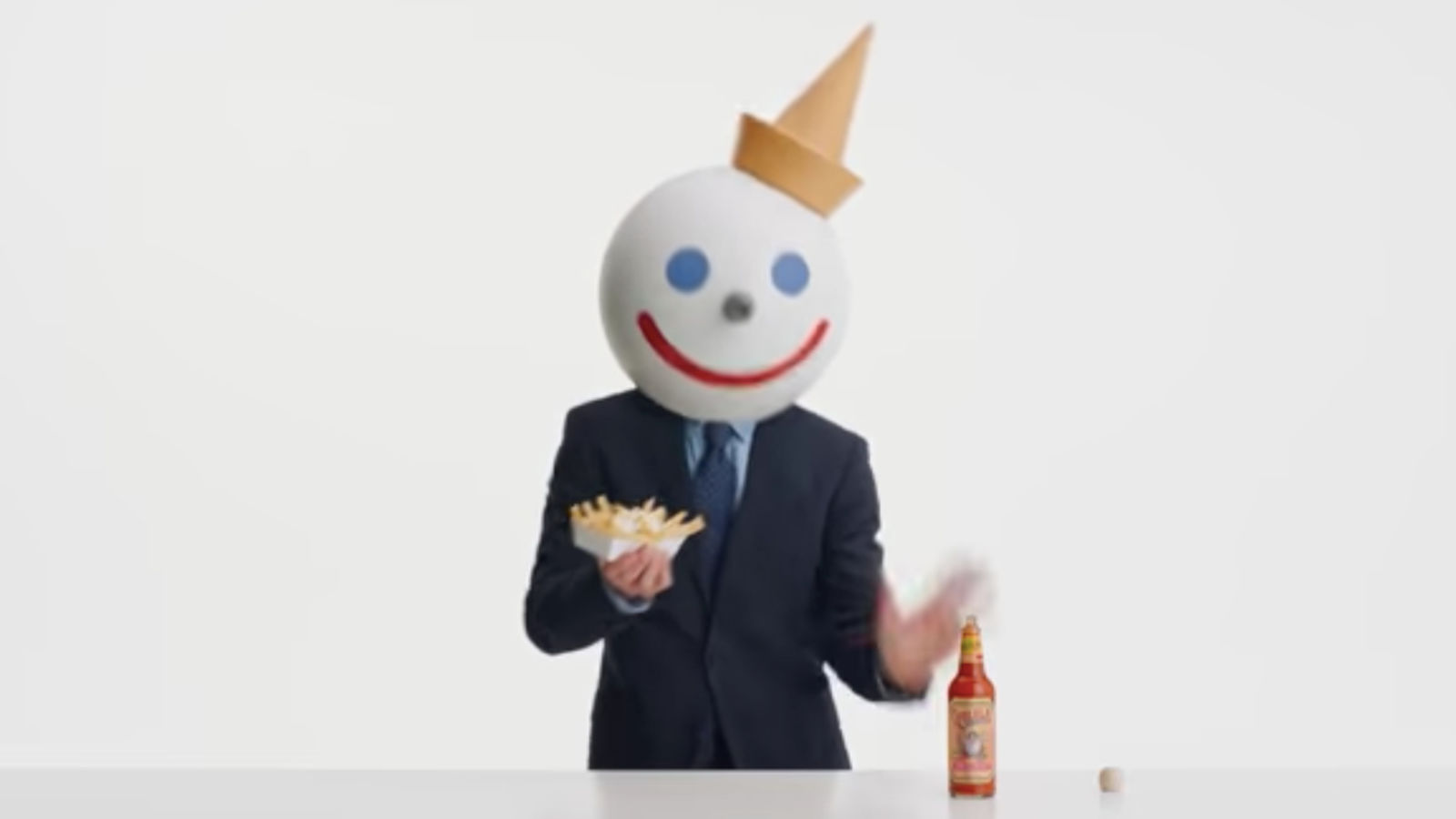Top 10 Most Ridiculous Fast Food Commercials