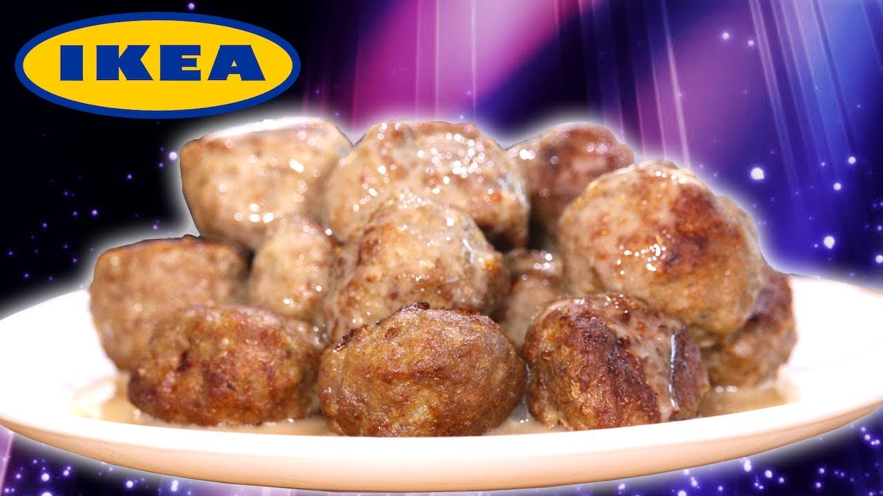 IKEA meatballs are a favorite of shoppers