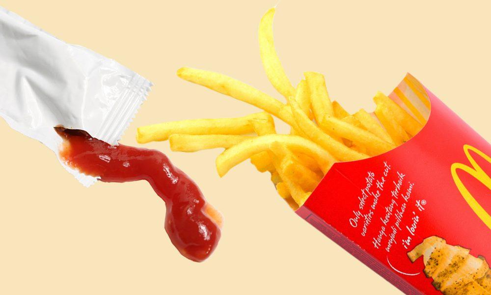10 McDonalds French Fry Hacks You Wish You Always Knew