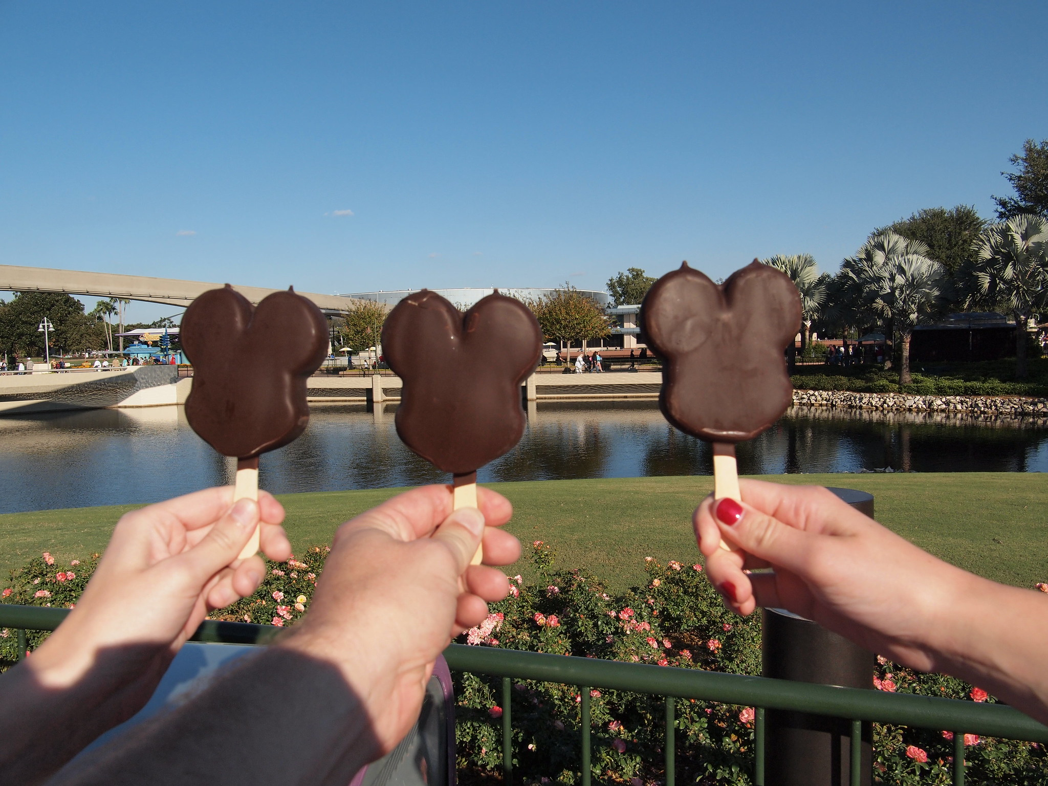 10 Disney World Food Facts Disney Will Never Tell You!