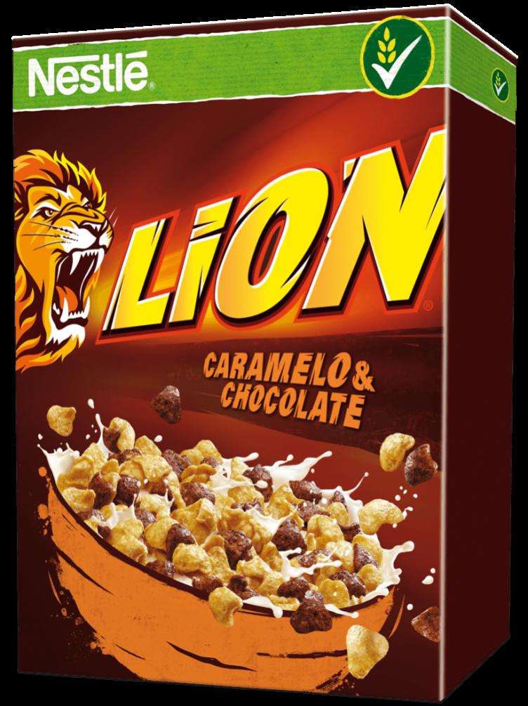 Lion Cereal