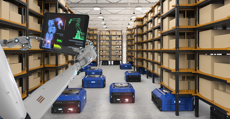 robot-control-warehouse