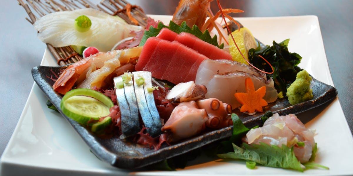 sushi taro washington omakase
