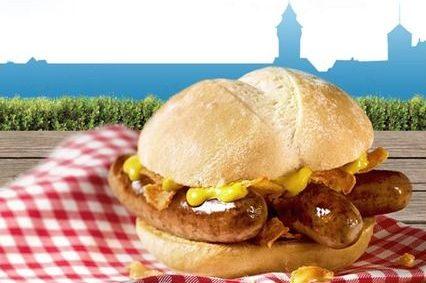 McNurnburger