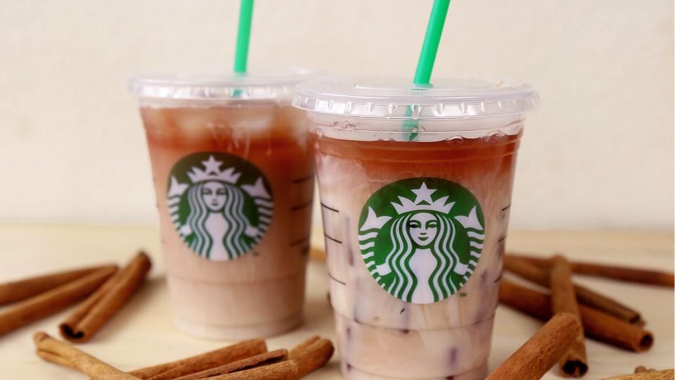 Starbucks Chai