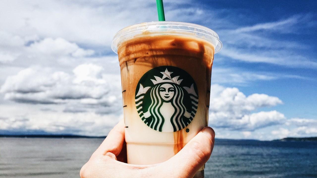 Starbucks Cheap Latte